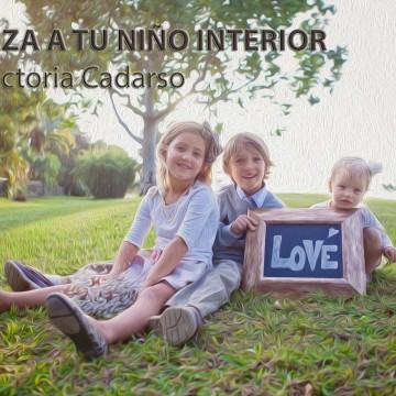 Abraza a tu ñiño interior taller Victoria Cadarso